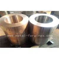 Quality EN10222 P305GH Carbon Steel Forged Stainless Steel Disc Proof Machined Boiler for sale