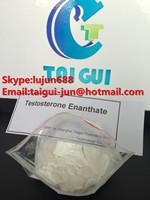 Quality Safe Anabolic Muscle Building Testosterone Enanthate Test En White Crystalline Powder CAS 315-37-7 for sale
