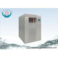 China Autoclave Steam Sterilizer For Infection Control Of Hospital CSSD Center wholesale