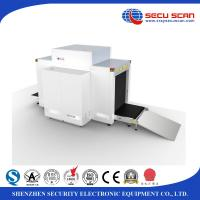 Wholesale Dual view big size x ray machine at airport security with two 160kv x ray generator from china suppliers