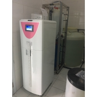 China HCLO Disinfectant  Generator  For  Kitchen & Restaurant wholesale