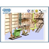 China High Efficient Industrial Boilers Heat Recovery Steam Generator Easy To Use wholesale
