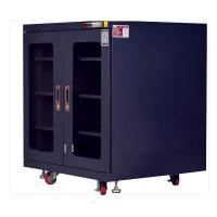 China Fully Automatic Humidity Control Desiccant Dry Box / Dry Storage Box With Precise LED Control wholesale