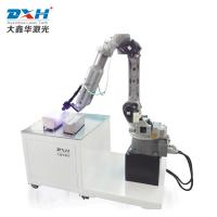 China High Precision Small Laser Welding Machine , Aluminum Laser Welding Machine wholesale