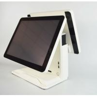 China Andriod / Windows Touch Screen POS For Q8 Terminal Multi Touch CTP wholesale