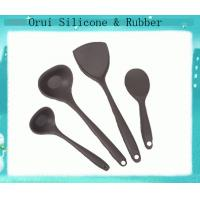 Buy cheap Tasteless kitchen silicone utensils in FDA standard from wholesalers