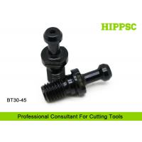 China BT30 R8 Quick Change Tools Fastening Tools CNC Holding Fixture Pull Stud wholesale