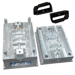 China SGS Polycarbonate Injection Molding , Polishing Finish PE Injection Molding wholesale