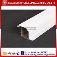 China Foshan manufacturing powder coted aluminum extrusion profile for window and door wholesale