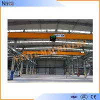 China Remote Control CD MD Heavy Duty Rope Hoist 20 Ton With Double Speed on sale