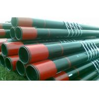 China OCTG P110 J55 Oil Casing Pipe With API 5CT Fluid Pipeline Anti Rust Oil wholesale
