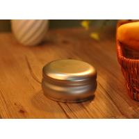 China Tin Can Candle Holders wholesale