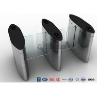 China Electronic Access Control Turnstiles wholesale
