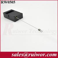 China RW0505 Security Tether | Anti-ther retractor wholesale
