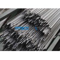 China ASTM A213 / A269 TP309S / 310S Stainless Steel Instrument Tubing Cold Rolled pipe wholesale