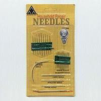 China Needles for Household Repair, Available in Various Sizes wholesale