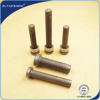 Quality BS5400 Shear Stud Connectors For Steel Structural Building / Bridge for sale