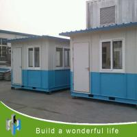 20ft Modular Container House, Multipurpose Container House