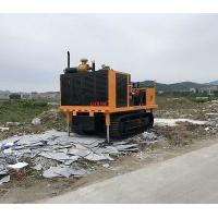 China Heavy Duty CPT Crawler Cone Penetration Apparatus With 4 Hydraulic Legs / 790mm Stroke wholesale