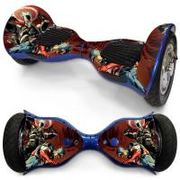 China Protective Vinyl Skin Stickers Wrap for 10 inch Hoverboard Sticker wholesale