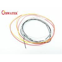 China UL1061 Single Conductor Flexible Cable SR - PVC Insulation 30AWG - 14AWG wholesale