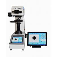 China XYZ Test Table  Automatic Hardness Tester with Internal PC System wholesale