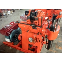 China Hydraulic 150 Meters Depth XY-1A Soil Testing Drilling Rig wholesale