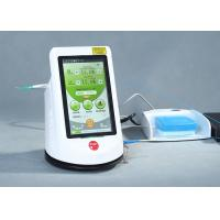 China Berylas Dual Wavelenth Diode Laser Treatment Machine System Up To 30w/ 810nm + 980nm wholesale