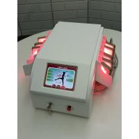 Wholesale Cellulite Reduction Slimming Beauty Equipment / Rf Slimming Machine White from china suppliers