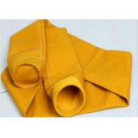 China Micron P84 Filter Fabric wholesale