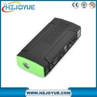 Multi-function Jump Starter Emergency Auto Start Power with Flashlight for Phone car,ipad