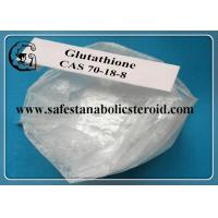 China CAS 70-18-8 Oral Anabolic Steroids Glutathione strengthen the immunologic function wholesale