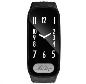 Quality Bozlun Ecg Heart Rate Reminder Blood Pressure Sleep monitor waterproof for sale