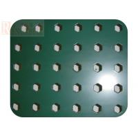China Practical Perforated Aluminum Panels For Wall Cladding  Decoration wholesale