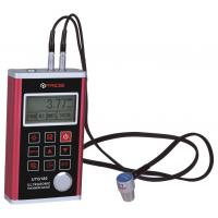 Buy cheap Single point and scan Work mode Ultrasonic Coating Thickness Gauge from wholesalers