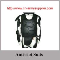 China Anti riot suits