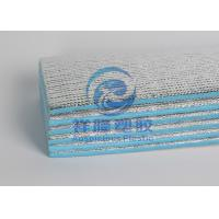 China Aluminum Foil Backed Pe Foam Insulation Sheet Heat Resistant Long Life on sale