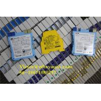 China MTL5549/Y isolating driver two-channel, for 4–20mA, HART® valve positioners wholesale