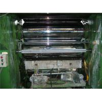 330kw 400kw Four Roll PVC Calender Machine Calendering Line, Width 1500mm 1700mm