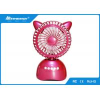 China Wireless HIFI Small Bluetooth Speakers V3.0 + EDR With FM Radio , 110*70*210mm Size wholesale