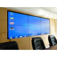 China 2 x 3 Large Screen Wifi video wall display With Multiple Monitor 42 inch wholesale