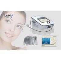 China 30MHz High Frequency Vascular Lesions Spider Vein Removal Machine / Equipment wholesale