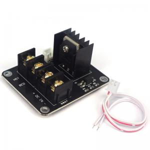 China Black 27mm*15mm 3D Printer Mainboards Hot Bed Module MOS Tube wholesale