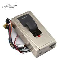 Quality IP65 Waterproof Biometric Access Control System Door Control Card Reader for sale