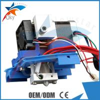 China 1.75 ABS Filament Extruder RepRap 3D Printer Kits ABS Metal 0.35mm Nozzle on sale