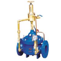 China Hydraulic Pressure Reducing Valves DN15 ~ DN450 / Pressure Relief Valve wholesale