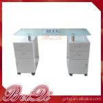 Reception Desk Beauty Salon Counter Reception Vintage Front Desk Reception Counter Leather
