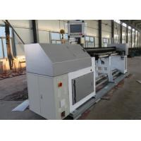 Buy cheap CNC Hexagonal Wire Netting Machine For Straight And Reverse Twisted Mesh from wholesalers