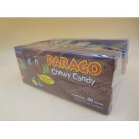 China White Chocolate Flavors Milky Soft Caramel Candies With Strong Chewing wholesale