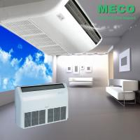 Buy cheap Ceiling Floor Exposed Horizontal Fan Coil Unit with Low Noise MFP-85ZDM from wholesalers